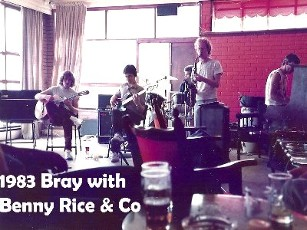 1983 Benny Rice & Co