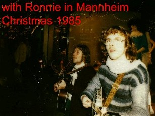 1985 Mac & Ronnie