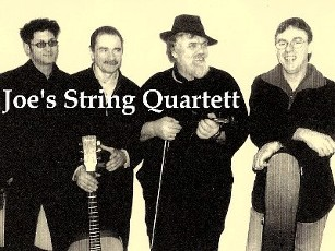 2005 Joe's String Quartett