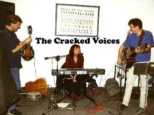 2005 The Cracked Voices