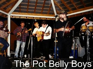 2006 Pot Belly Boys