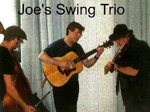 2008 Joe's String Trio