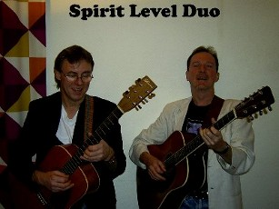 2009 Spirit Level Duo